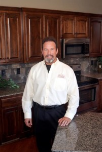 Troy Bellah Owner/Fourth Generation Builder